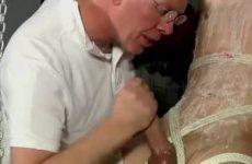 Sexueel misbruikt door een ouder man